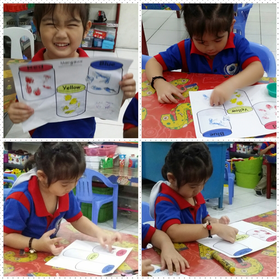 Circle Time. To encourage early            childhood learners to participate actively           in class, they are given ample time to            play, explore and exercise their            imagination through various toys placed           in their classr